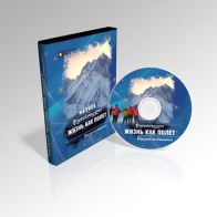 наклейка на DVD-диск PARTNER PRODUCTION